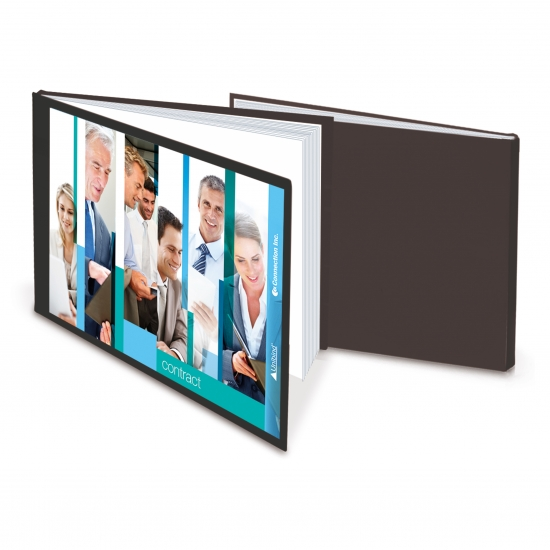 UniCover Mono fully customizable front cover