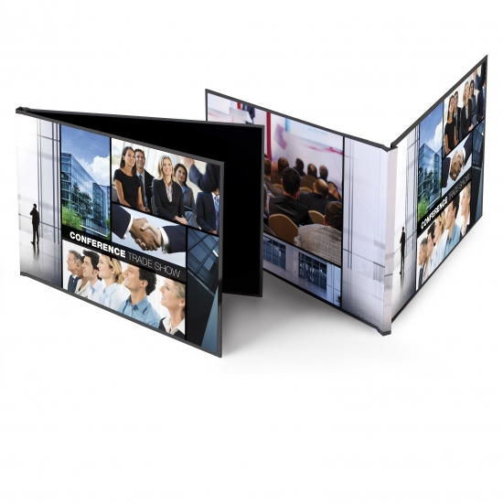 UniCover Panorama Fully Custom Wrapped Covers