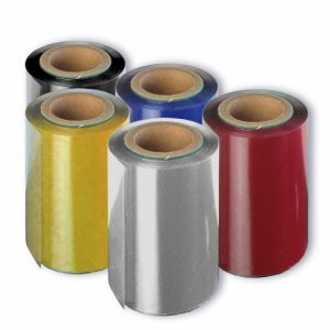 UniFoil Ribbon Scratch-Resistant Hot Foil Ribbon