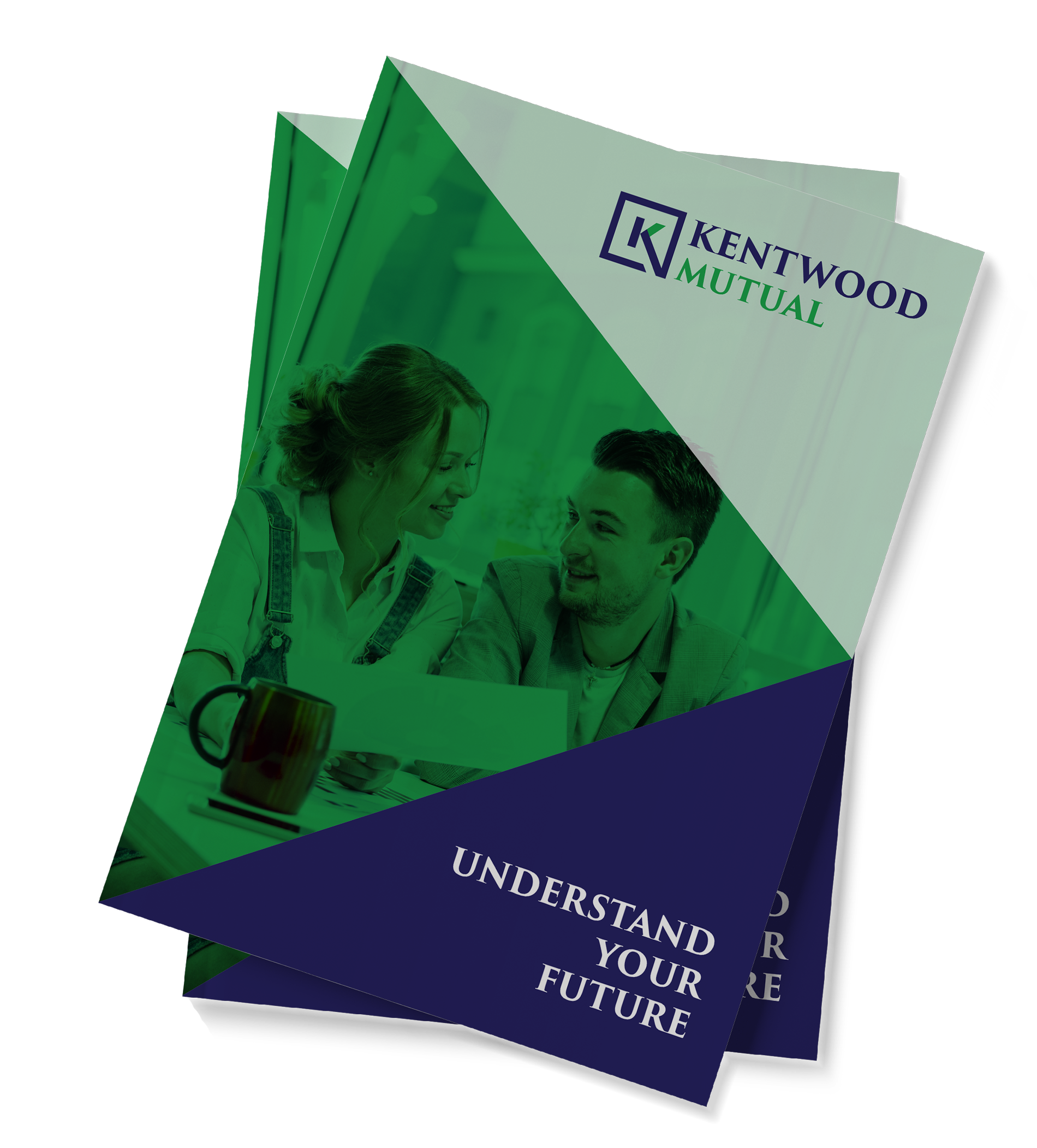 Custom Financial Presentations with the UniCover Hard