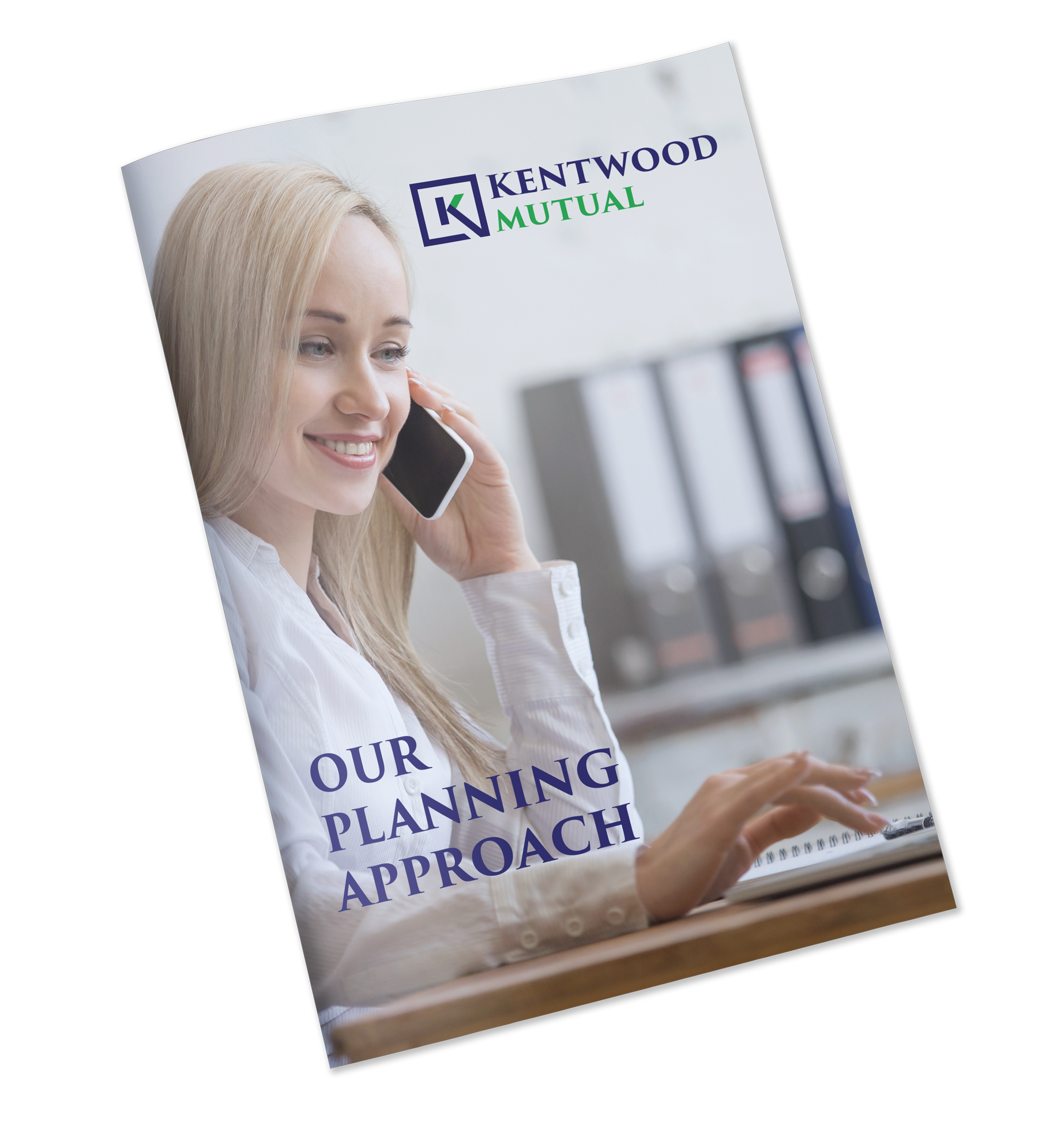Custom Financial Presentations with the UniCover Soft